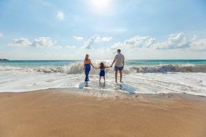 Jak mít v dospělosti bezproblémový vztah se svými rodiči?
