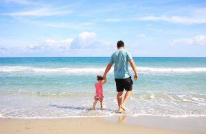 Třetí rodič – jaký má nový partner vliv na dítě?