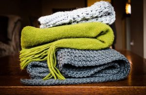 Vyrobte si deku na všechno možné, třeba i na hračky