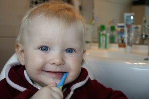 Nestrašte děti zubařem, už tak se bojí dost!
