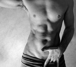Znáte mužské erotogenní zóny? Tajemství doteků je zde!