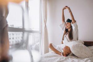 Každodenním odpočinkem ke kráse – buďte zase krásná a svěží!