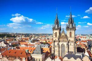 Nevíte, kam v létě vyrazit v Praze s dětmi? Poradíme vám!