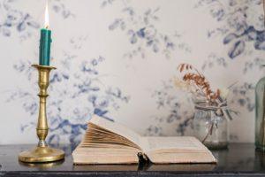 Námořnický styl je trendy. Zkuste si s námi vyrobit námořnické svíčky!