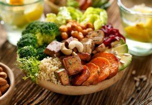Uvařte si ten nejlepší vegetariánský oběd. Přinášíme vám inspiraci.