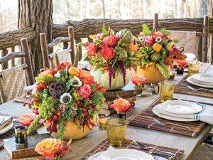 Kouzlení s květinami pro ještě útulnější domov. Vyrobte si krásné dekorace.