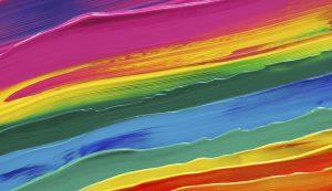 Víte, co o vás prozradí vaše oblíbená barva?