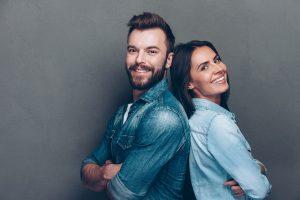 Jaké je tajemství úspěchu šťastného vztahu?
