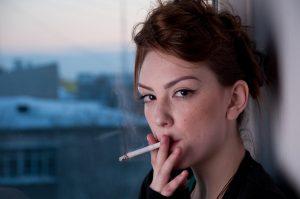 Kouřové signály aneb vaše zničená kůže na vás práskne, že kouříte!